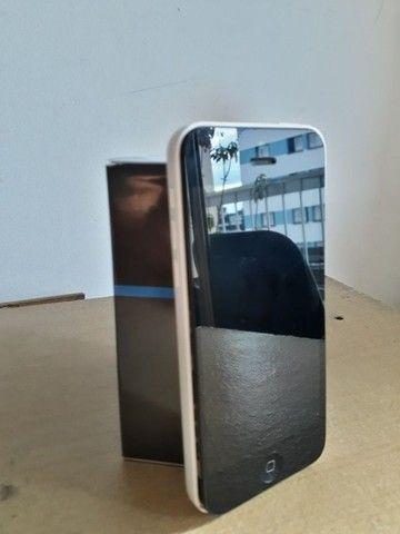 Iphone 5C Branco *leia o anúncio* - Foto 2