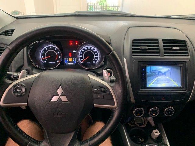 Asx AWD 2013 - Todas revisões na Mitsubishi  - Foto 9