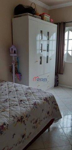 Casa com 3 dormitórios à venda, 180 m² por R$ 580.000,00 - Jardim Vila Rica - Tiradentes - - Foto 3