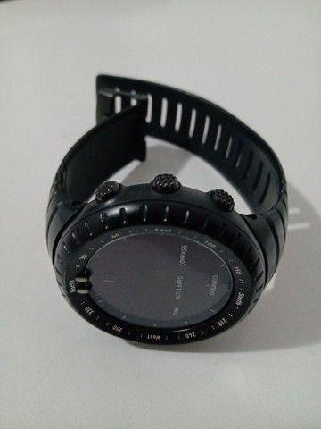 Relógio Computador Suunto Core All Black