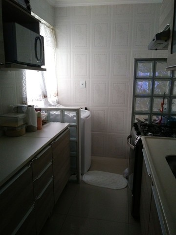 Vendo apartamento todo no porcelanato - Foto 5