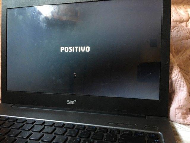 Notebook Positivo Windows 8 - Foto 5