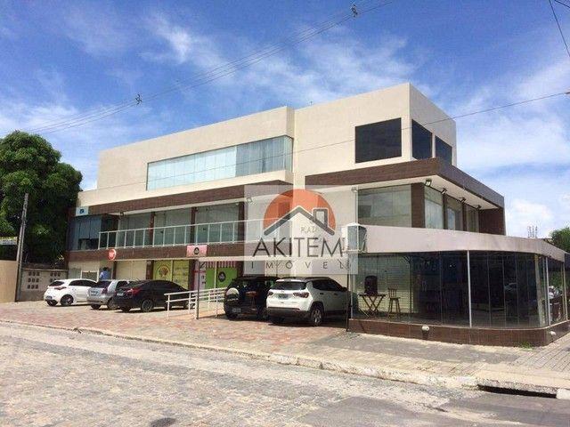 Sala para alugar, 200 m² por R$ 4.000,00/mês - Jardim Atlântico - Olinda/PE