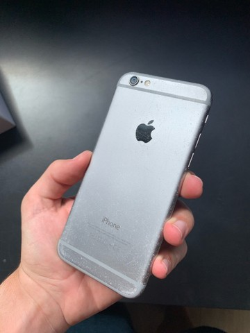 iPhone 32GB com Touch ID - Foto 3