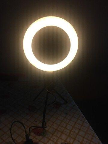 Ring light - Foto 6