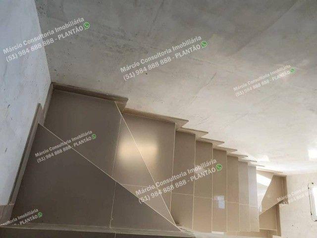 Sobrados 2 Dormitórios Excelente Padrão Construtivo Santa Cruz Gravataí! - Foto 5