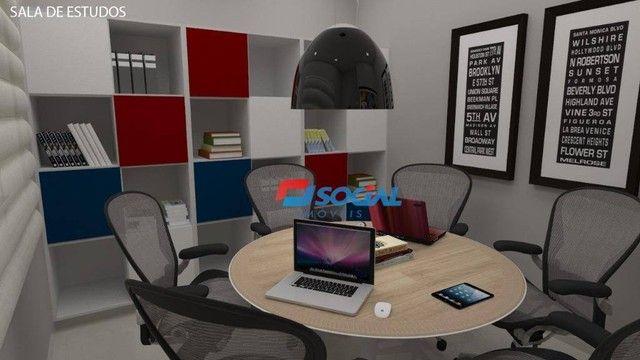 Apartamento com 3 dormitórios à venda por R$ 900.000 - Embratel - Porto Velho/RO - Foto 18