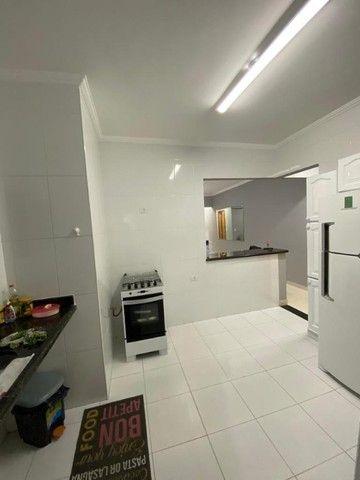 Apartamento na Vila Tupi - PG Com 2 Suítes LEIA o Anuncio - Foto 9