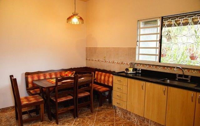 Vendo - casa com 2 dormitórios em bairro nobre de São Lourenço - MG - Foto 7