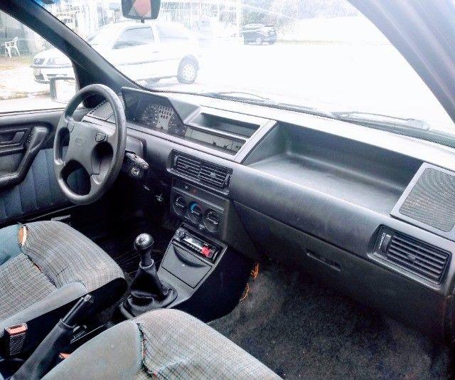 Fiat tipo completo ar gelando  - Foto 2