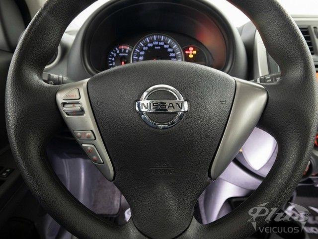 Nissan March 1.0 SV 4P - Foto 15
