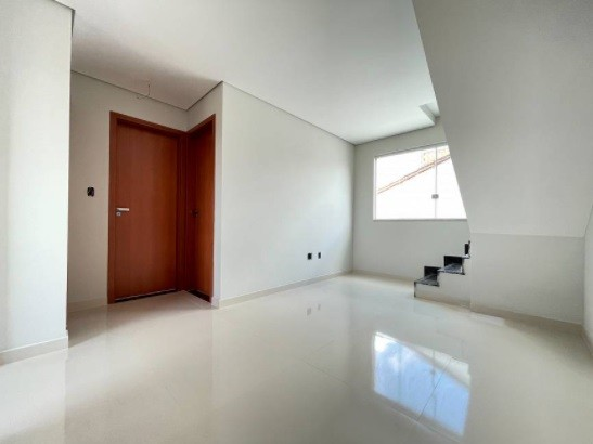 Belo Horizonte - Apartamento Padrão - Planalto - Foto 4