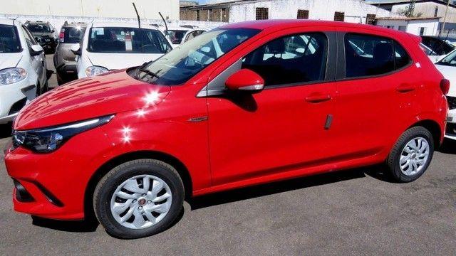(Suhennia) Fiat Argo 2018 sem juros abusivos !!!!!! - Foto 2