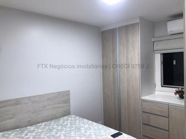 Apartamento à venda, 2 quartos, 1 suíte, 1 vaga, Santo Antônio - Campo Grande/MS - Foto 3