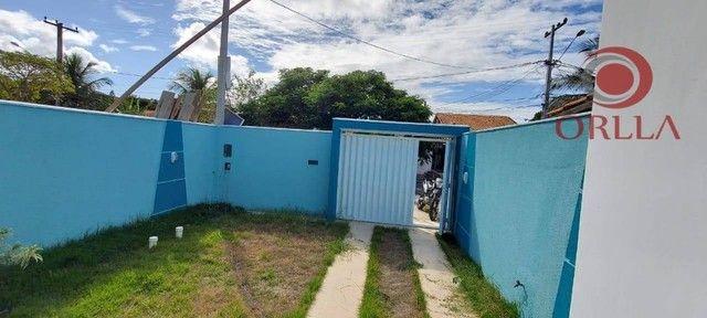 Linda casa em Itaipuaçu (Jardim Leste)! - Foto 11