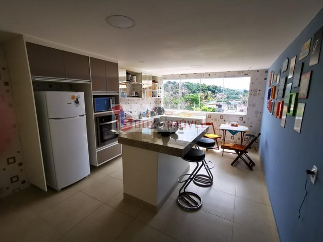 Casa para Venda em Maricá, Araçatiba, 3 dormitórios, 1 suíte, 1 banheiro, 3 vagas - Foto 7