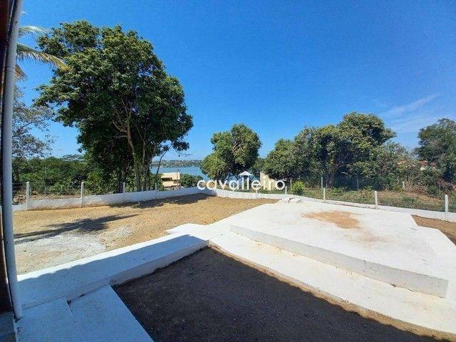 Casa com 3 dormitórios à venda, 306 m² - Jacaroá - Maricá/RJ - Foto 5