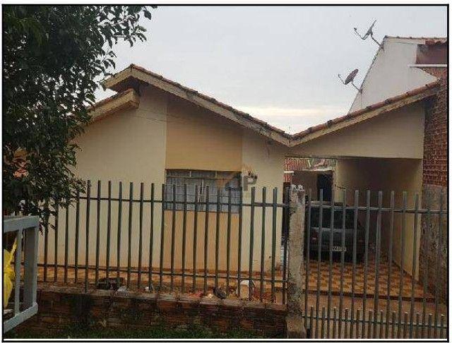 Casa com 2 dormitórios à venda, 102 m² por R$ 89.148,01 - Centro - Engenheiro Beltrão/PR - Foto 2