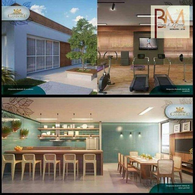 Casa com 2 dormitórios para alugar, 42 m² por R$ 1.000,00/mês - Sim - Feira de Santana/BA - Foto 16