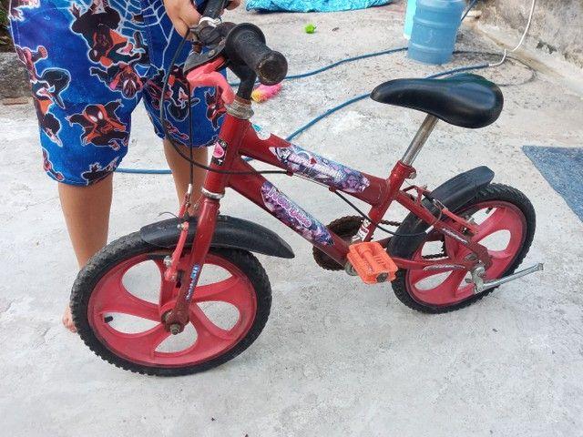 Bicicleta infandio