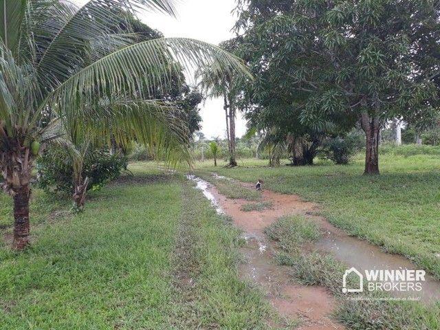 Sítio à venda, 42000 m² por R$ 250.000,00 - Área Rural de Candeias do Jamari - Candeias do - Foto 12