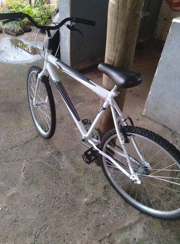 Bicicleta Zerada sem marchas - Foto 2