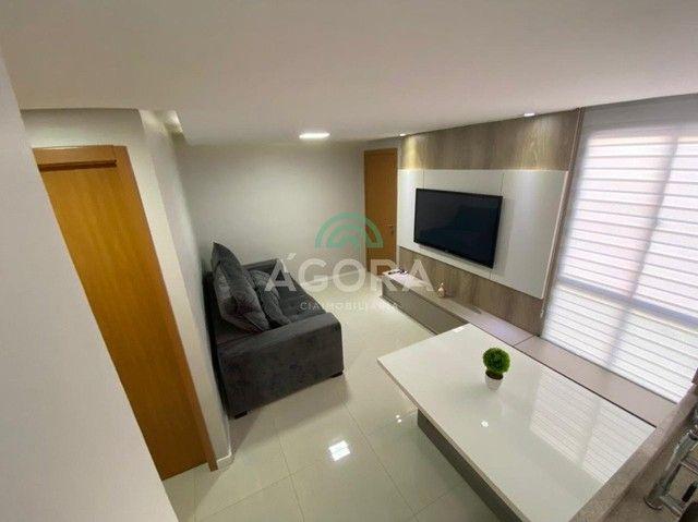 Apartamento à venda com 2 dormitórios em São josé, Canoas cod:9345 - Foto 2
