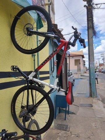 Oportunidade Bike Kona.