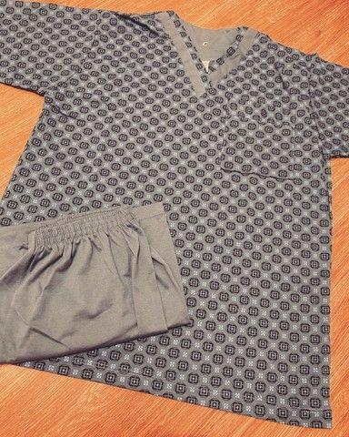 Pijamas masculinos diversos  - Foto 2
