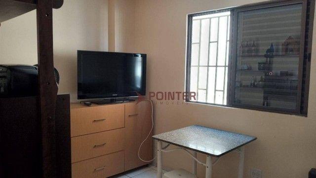 Apartamento com 3 dormitórios à venda, 94 m² por R$ 330.000,00 - Setor Pedro Ludovico - Go - Foto 16