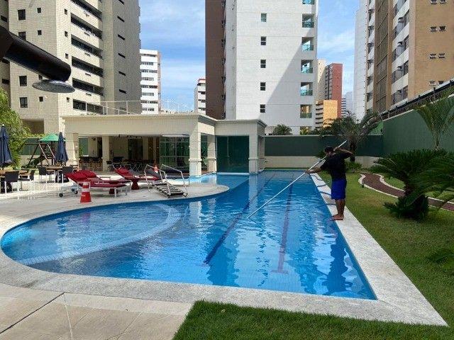 Maison Karine, 217m2, Porteira Fechada, 3 Suítes, Gabinete, DCE, Varanda Gourmet e 5 Vagas - Foto 3