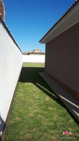 Linda Casa 3qts com Terrenão 480m - Foto 9
