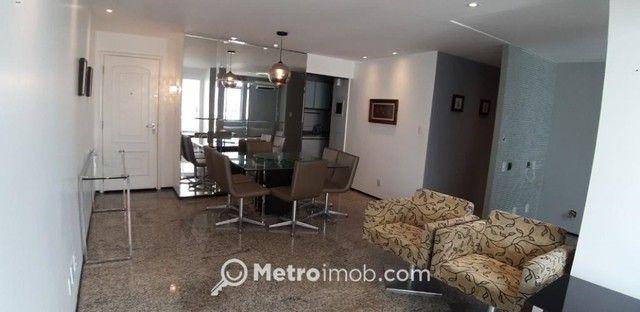 Apartamento com 3 quartos à venda, 96 m² por R$ 550.000 - Jardim Renascença - Foto 4