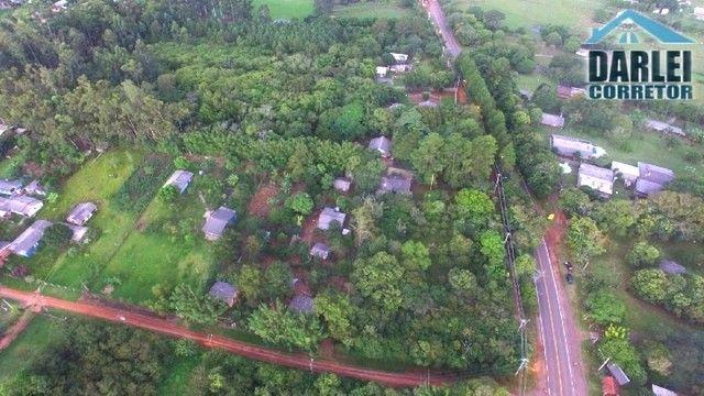 Sítio 35 000m² em Gravataí, Vendo em Chácaras 3200m². 550 Mil Peça o Vídeo - Foto 3