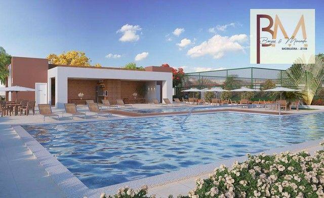 Casa com 2 dormitórios para alugar, 42 m² por R$ 1.000,00/mês - Sim - Feira de Santana/BA - Foto 19