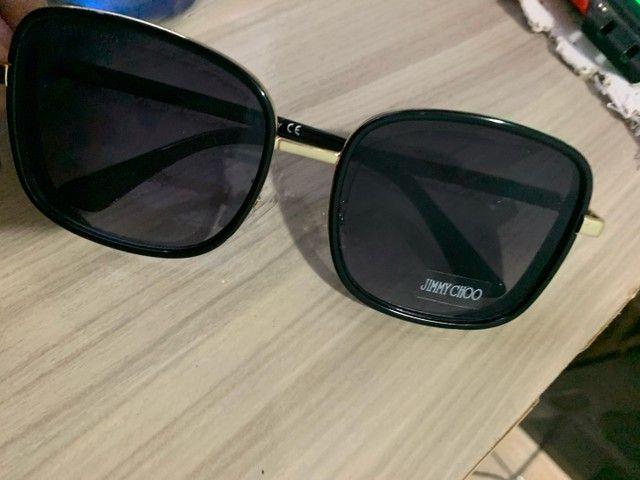 Óculos de sol tendência