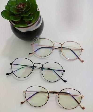 Óculos (Lentes Multifocais, Monofocais) - Foto 4