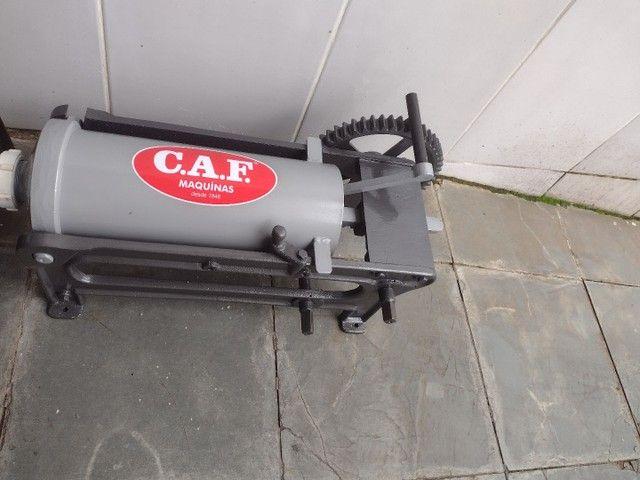 Canhão 8 kg caf