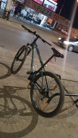 Bike aro 29 documentada R$1.200 - Foto 3