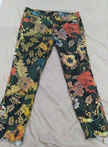 Troco ou vendo calças - Foto 6