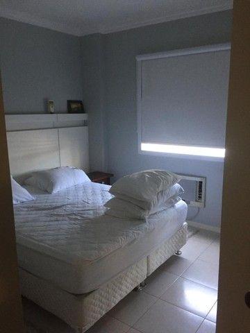 Apartamento vista mar c/ 2 dormitórios na Avenida Central em Balneário Camboriú - Foto 8