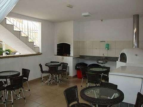 Ambient Parque Apartamento para venda possui 64 metros quadrados com 2 quartos em Jardim E - Foto 10