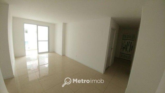 Apartamento com 3 quartos à venda, 82 m² por R$ 422.000,00 - Cohama  - Foto 2