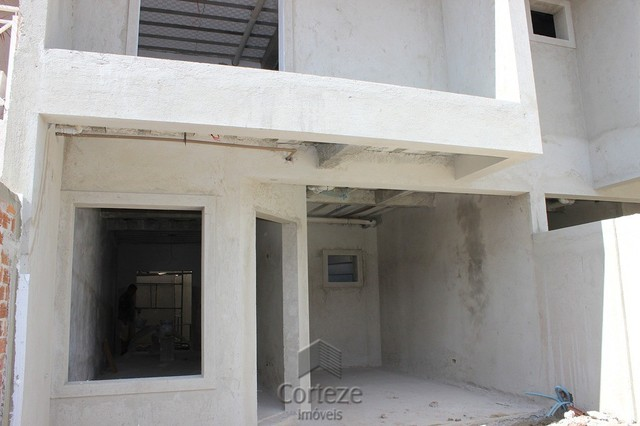 Sobrado 3 quartos com suíte e terraço no Uberaba - Foto 5