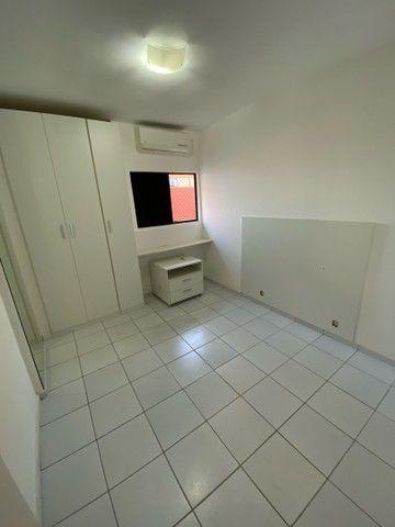 Apartamento 2 quartos a 50m do mar do Cabo Branco  - Foto 6