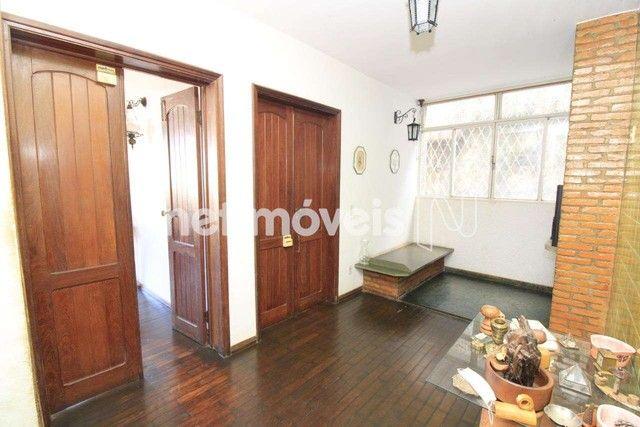 Casa à venda com 5 dormitórios em Santa efigênia, Belo horizonte cod:825592 - Foto 3