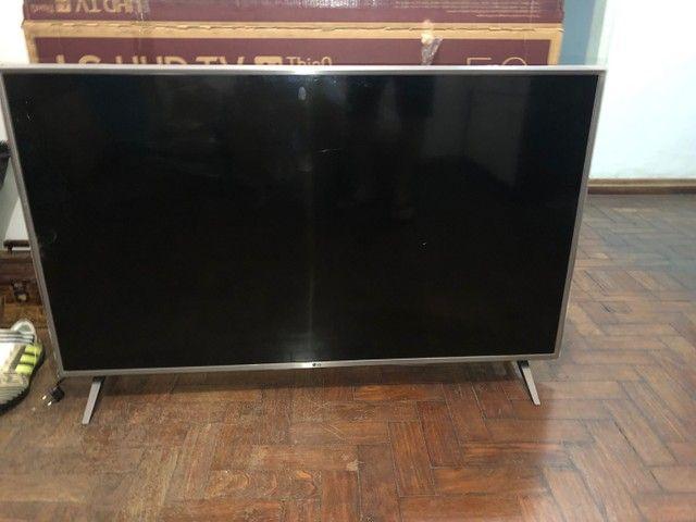 Tv 50 polegadas LG  - Foto 2