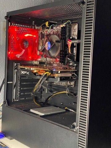 PC Gamer i3 9350kf + GTX 1050ti - Foto 5