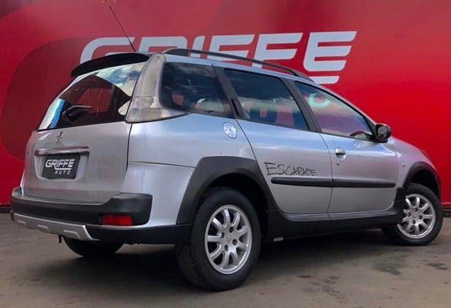 Peugeot 207 SW ESCAPADE 1.6 - Foto 6