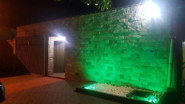 vendo em Foz do Iguaçu linda casa mobiliada. Financiamento direto com o proprietário.